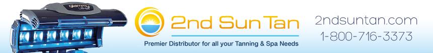 2nd Sun Tan LB